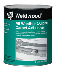 DAP  Weldwood  All Weather Outdoor Carpet AdhesiveInstalling Putting Greens. Henry 663 Indoor Outdoor Carpet Adhesive Msds. Home Design Ideas