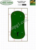 BentGrass_Putting_Greens_Designs